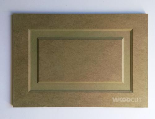 דלת מטבח דגם WO-009